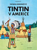 Tintinova dobrodružství 03: Tintin v Americe