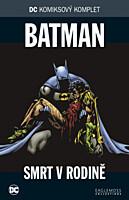 DC Komiksový komplet 018: Batman - Smrt v rodině