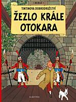 Tintinova dobrodružství 08: Žezlo krále Ottokara
