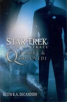 Star Trek - Nová generace: Q - Otázky a odpovědi
