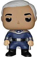 Battlestar Galactica - Commander Adama POP Vinyl Figure