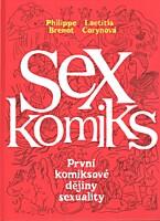 Sex komiks: První komiksové dějiny sexuality