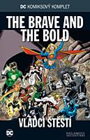 DC Komiksový komplet 021: The Brave and the Bold: Vládci štěstí