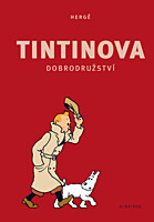 Tintinova dobrodružství 01-12 (Box 1)