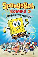 SpongeBob 1: Praštěné podmořské příběhy