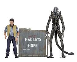 Aliens - Hadley's Hope 2-pack (51671)