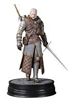 Zaklínač - Witcher 3: Wild Hunt - Geralt Grandmaster Ursine PVC Statue 24 cm