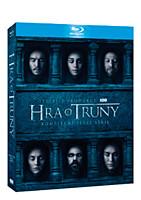 BD - Hra o trůny 6. série (4 Blu-ray) (VIVA)