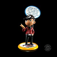 Big Bang Theory - Howard Wolowitz Q-Pop Figure 9 cm
