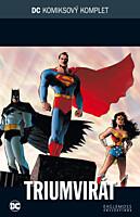 DC Komiksový komplet 026: Triumvirát