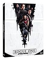 BD - Star Wars: Rogue One (3 Blu-ray 3D + 2D + Bonus)