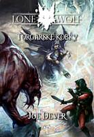 Lone Wolf 10: Torgarské kobky
