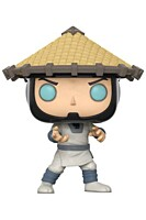 Mortal Kombat - Raiden POP Vinyl Figure