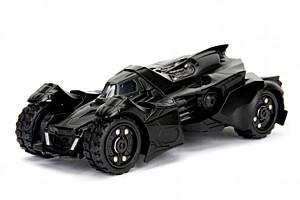 Batman: Arkham Knight - 2015 Batmobile Diecast Model 1/32
