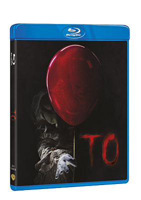 BD - To (Blu-ray)