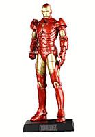Marvel - Legendární kolekce figurek 03 - Neporazitelný Iron Man