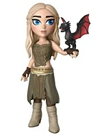 Game of Thrones - Daenerys Rock Candy Vinyl Figure