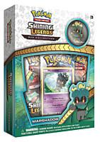 Pokémon: Shining Legends Pin Collection - Marshadow
