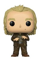 Harry Potter - Peter Pettigrew POP Vinyl Figure