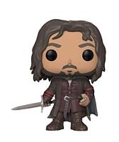 Lord of the Rings - Aragorn POP Vinyl Figure