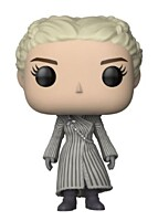 Game of Thrones - Daenerys (White Coat) POP Vinyl Figure