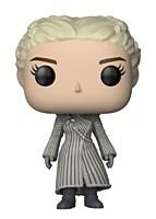 Game of Thrones - Daenerys (White Coat) POP Vinyl Figure