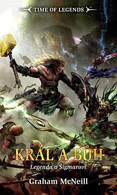 Warhammer: Král a bůh