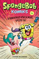 SpongeBob 2: Dobrodruzi všech moří, spojte se