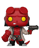 Hellboy - Hellboy POP Vinyl Figure