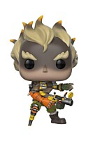Overwatch - Junkrat POP Vinyl Figure