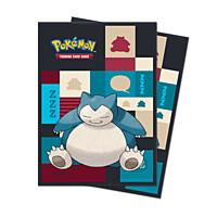 Obaly na karty - Pokémon: Snorlax (85525)