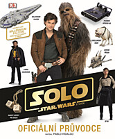 Star Wars - Solo: Oficiální průvodce