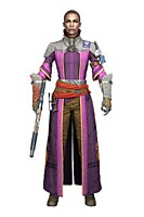 Destiny 2 - Ikora Rey Action Figure 18 cm