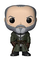 Game of Thrones - Davos Seaworth POP Vinyl Figure