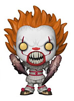 It (To) - Pennywise with Spider Legs POP Vinyl Figure