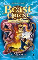 Beast Quest 19: Nixa, rozsévačka smrti