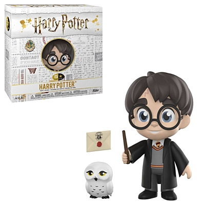 Harry Potter - Harry Potter 5 Star Vinyl Figure