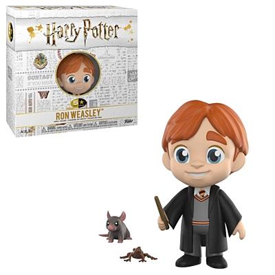 Harry Potter - Ron Weasley 5 Star Vinyl Figure