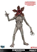 Stranger Things - Demogorgon Deluxe Action Figure 25 cm
