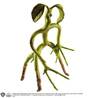 Fantastic Beasts (Fantastická zvířata) - Bowtruckle Bendable Figure 18 cm