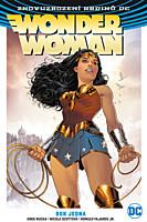 Znovuzrození hrdinů DC - Wonder Woman 2: Rok jedna
