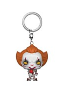 It (To) - Pennywise with Balloon POP Vinyl klíčenka