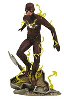 Flash - Flash TV Series DC Gallery PVC Statue 23 cm