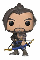 Overwatch - Hanzo POP Vinyl Figure