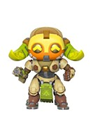 Overwatch - Orisa POP Vinyl Figure
