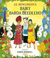 Bajky barda Beedleho (ilustrované vydání)