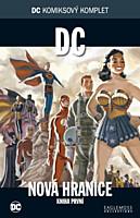 DC Komiksový komplet 048: DC - Nová hranice, část 1.