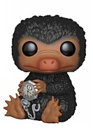 Fantastic Beasts 2 - Niffler Super Sized POP Vinyl Figure