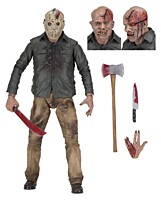 Friday the 13th - Part 4 - Jason Vorhees Action Figure 46 cm (39718)