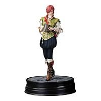 Zaklínač - Witcher 3: Wild Hunt - Shani PVC Statue 24 cm